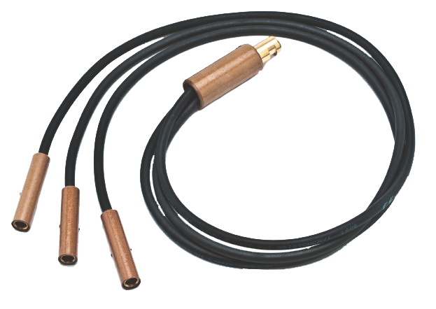 Three Way Cable Switcher : Way splitter cable shanghai heatment